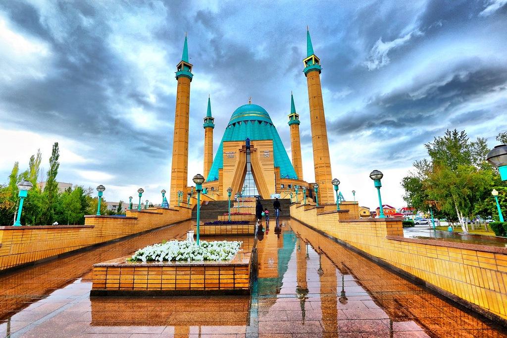 Авторазбор в Павлодар