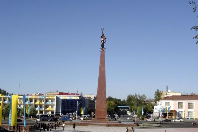 Авторазбор в Шымкенте
