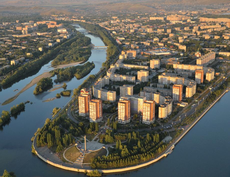 Авторазбор в Усть-Каменогорске