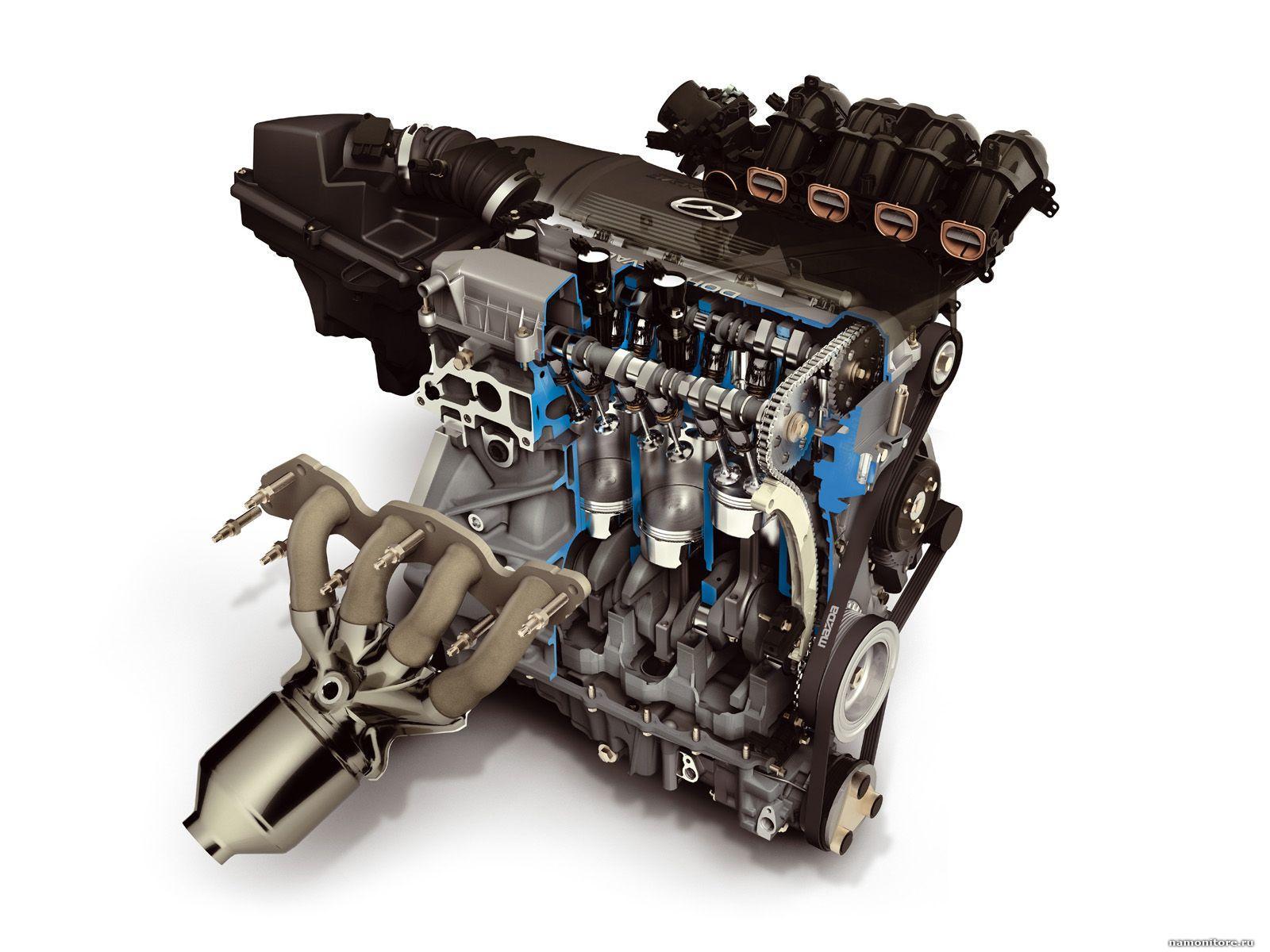 Купить двигатель в Таразе, бензин, дизель двс