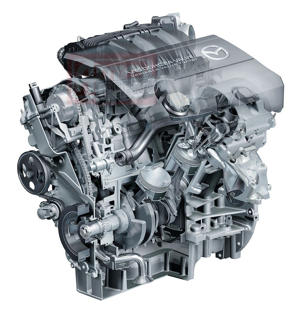 Купить двигатель в Усть-Каменогорске, бензин, дизель двс