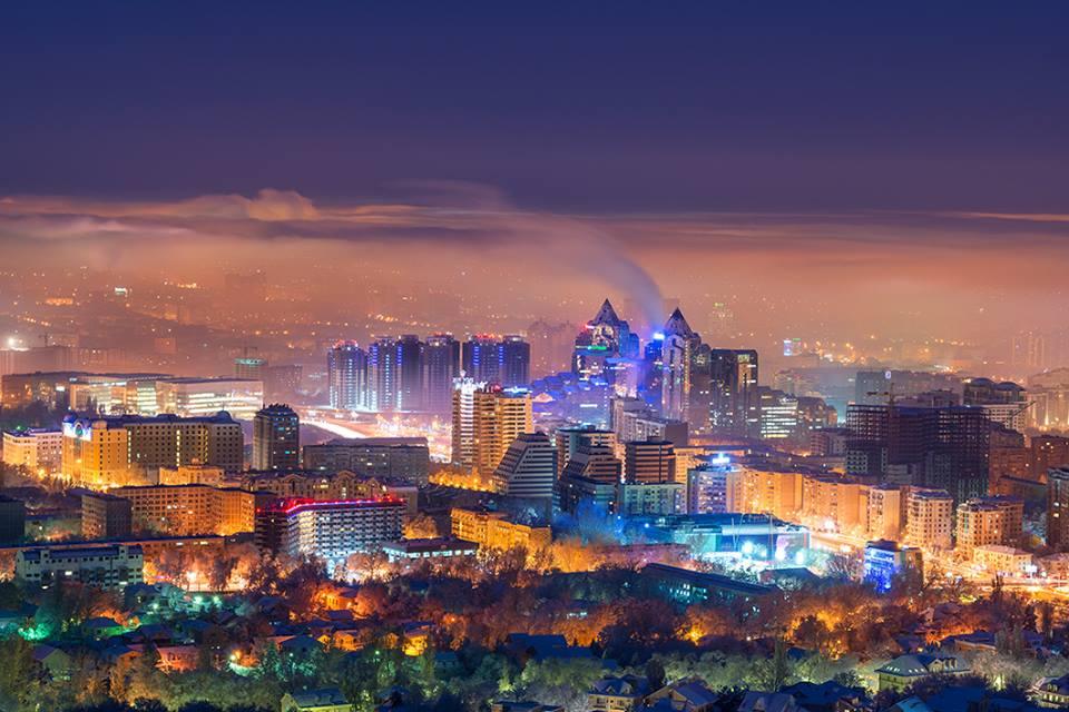 Заказ на КПП в Алматы