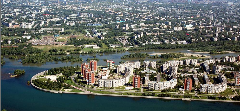 Заказ на КПП в Усть-Каменогорске